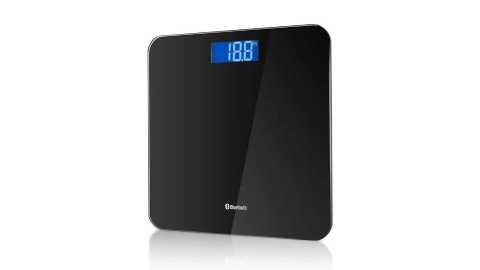 Digoo DG B8025 - Digoo DG-B8025 Bluetooth Weight Scale Banggood Coupon Promo Code [Czech Warehouse]