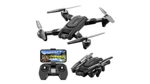 eachine eg16 wing god rc drone
