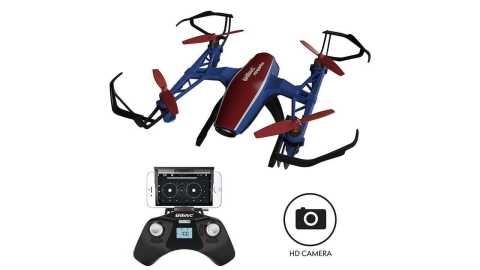 Force1 U28W - Force1 U28W Peregrine WiFi FPV Drone Amazon Coupon Promo Code