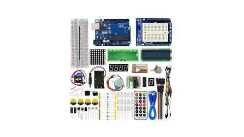 LandaTianrui LDTR Z1 UNO R3 - LandaTianrui LDTR - Z1 UNO R3 Basic Starter Learning Kit Gearbest Coupon Promo Code