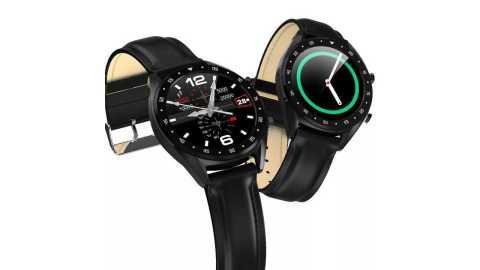 Microwear L7 - Microwear L7 Smart Watch Banggood Coupon Promo Code