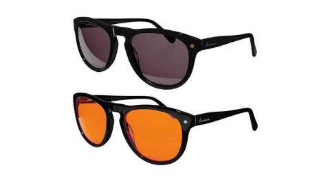 Sleep Doctor Luminere Blue Light Blocking Glasses Sunglasses - Sleep Doctor Luminere Blue Light Blocking Glasses + Sunglasses Amazon Coupon Promo Code