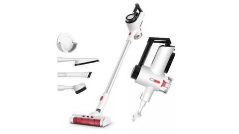 xiaomi deerma vc40 cordless vacuum cleaner