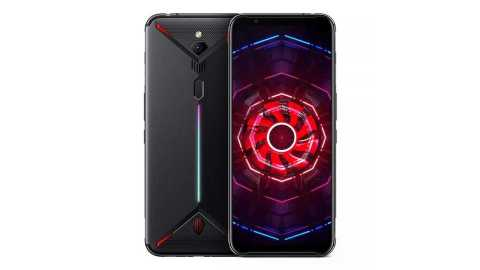 ZTE Nubia Red Magic 3 - ZTE Nubia Red Magic 3 Banggood Coupon Promo Code [8+128GB]
