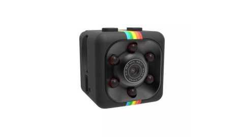 iMars SQ11 - SQ11 1080P Mini Sport Camera Banggood Coupon Promo Code [UK Warehouse]