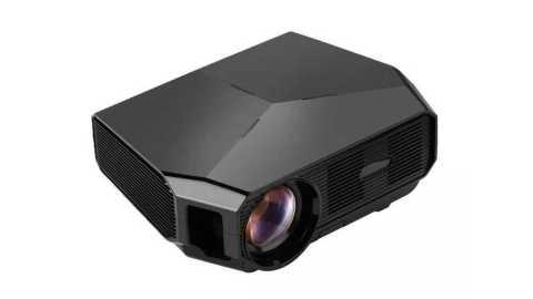 BROOK A4300 - BROOK A4300 Projector Banggood Coupon Promo Code