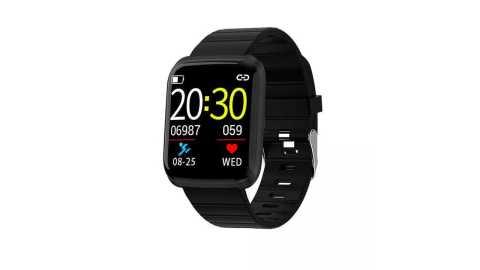 bakeey 116 pro smart watch