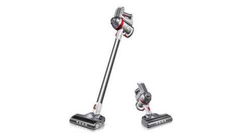DEIK ZB1516 Cordless Vacuum Cleaner - DEIK ZB1516 Cordless Vacuum Cleaner Amazon Coupon Promo Code