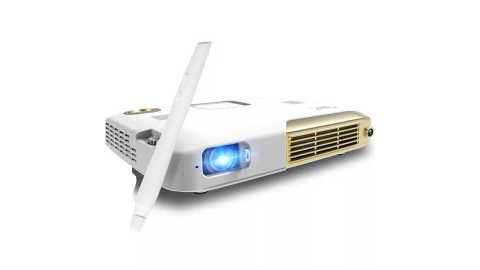 G20 3D Handwriting Function DLP Projector - G20 3D Interactive Handwriting Function DLP Projector Banggood Coupon Promo Code