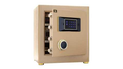 Tigerking BGX D1 43JJD Safe Box - Tigerking BGX-D1-43JJD Safe Box Amazon Coupon Promo Code