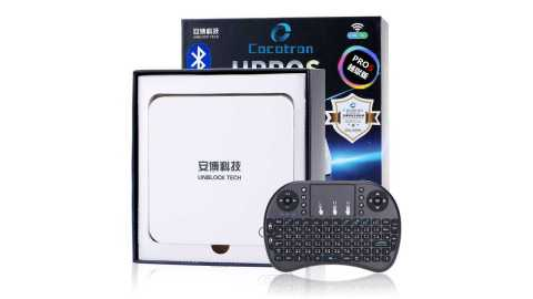 Unblock Cocotron UPROS i9 - Unblock Cocotron UPROS i9 TV Box Amazon Coupon Promo Code