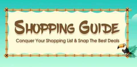 shopping guide - Banggood Summer Prime SALE Festival 2019 Shopping Guide
