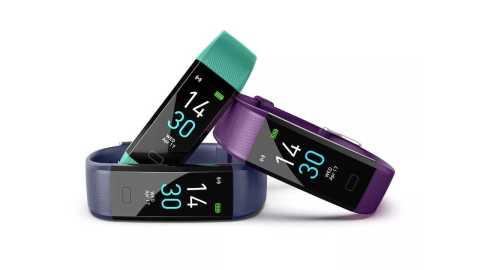 Bakeey S5 - Bakeey S5 Smart Watch Banggood Coupon Promo Code