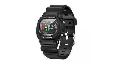 Bakeey X12 - Bakeey X12 Smart Watch Banggood Coupon Promo Code