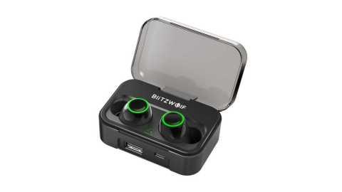 blitzwolf bw-fye3 true wireless bluetooth 5.0 earphone