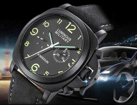 KIMSDUN K 710D - KIMSDUN K - 710D Automatic Mechanical Watch Gearbest Coupon Promo Code