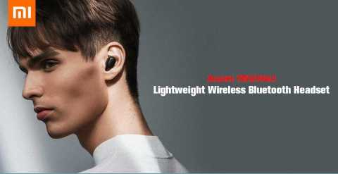 xiaomi airdots basic tws bluetooth 5.0 earphone