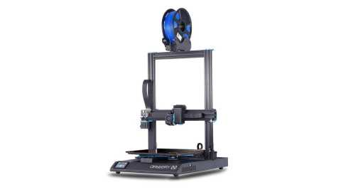 Artillery Sidewinder X1 - Artillery Sidewinder X1 Dual 3D Printer Gearbest Coupon Promo Code [Europe Warehouse]