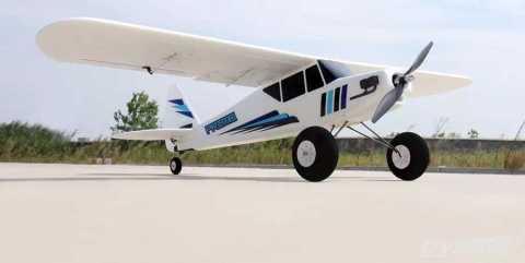 Dynam Primo - Dynam Primo 1450mm Wingspan EPO Trainer RC Airplane Banggood Coupon Promo Code