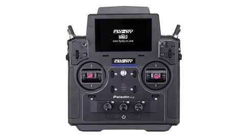 flysky fs-pl18 paladin radio transmitter