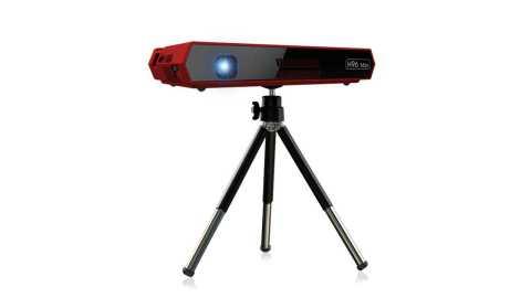 h96 max dlp projector