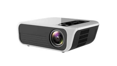 toprecis t8 lcd projector