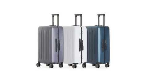 90FUN 20inch Suitcase - Xiaomi 90 Fun 20 inch Travel Luggage 33L Banggood Coupon Promo Code
