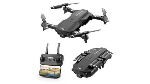f62 rc drone