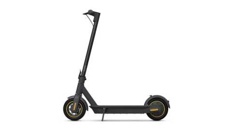 Ninebot MAX G30 - Ninebot MAX G30 Folding Electric Scooter Gearbest Coupon Promo Code [Germany Warehouse]