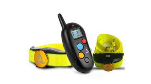 PATPET P collar 310B - PATPET P-collar 310B Dog Training Collar Banggood Coupon Promo Code