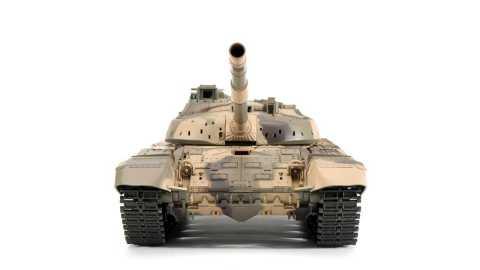heng long russian t-90 main battle tank 1/16