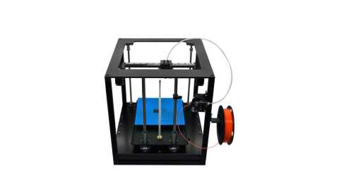 Sapphire S Pro - TWO TREES Sapphire S Pro 3D Printer Gearbest Coupon Promo Code