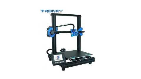 TRONXY XY 2 Pro - TRONXY XY-2 Pro 3D Printer Gearbest Coupon Promo Code [Germany/UK/Russia/USA]