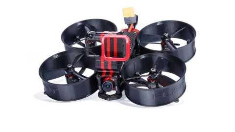 iflight megabee v2.1 fpv racing drone drone