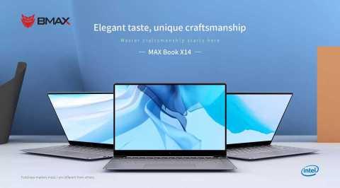BMAX X14 Laptop