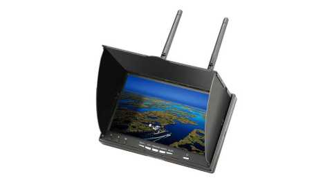Eachine LCD5802D 5802 - Eachine LCD5802D 5802 7 Inch FPV Monitor Banggood Coupon Promo Code