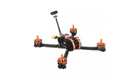Eachine Tyro99 - Eachine Tyro99 DIY Version FPV Racing RC Drone Banggood Coupon Promo Code [Russia Warehouse]