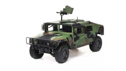 HG P408 - HG P408 Standard U.S. Military Truck Banggood Coupon Code [without Charger] [USA Warehouse]