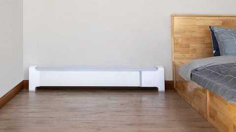 Xiaomi Rosou HS1 Electric Heater - Xiaomi Rosou HS1 Electric Heater 2200W Banggood Coupon Promo Code [Czech Warehouse]
