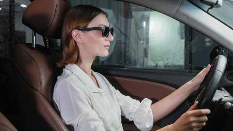 k1 Smart Bluetooth Glasses - K1 Smart Bluetooth Glasses Banggood Coupon Promo Code