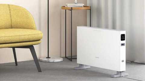 xiaomi Electric Heater 1S - Xiaomi Smartmi Electric Heater 1S Banggood Coupon Promo Code [Czech Warehouse]