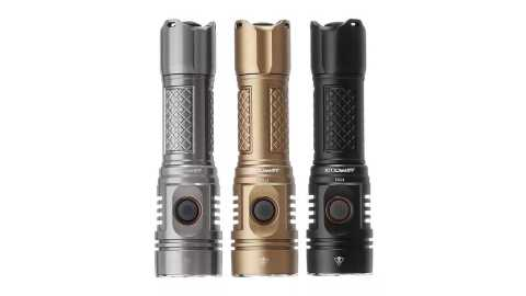 Astrolux FT01 - Astrolux FT01 Flashlight Banggood Coupon Promo Code