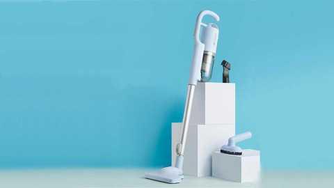 Bear XCQ B04A1 - Xiaomi Bear XCQ - B04A1 Handheld Vacuum Cleaner Banggood Coupon Promo Code