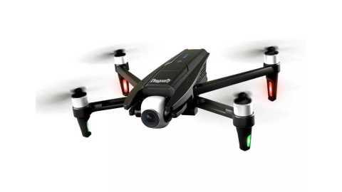 Dragonfly KK13 RC Drone