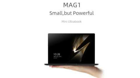 magic ben mag1 mini ultrabook