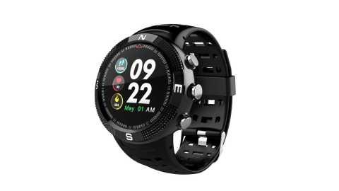 NO 1 F18 - DT NO.1 F18 Smart Watch Banggood Coupon Promo Code