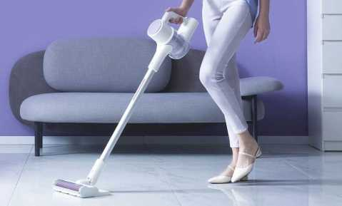 xiaomi roidmi zero handle vacuum cleaner mop