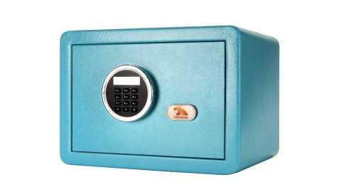 TIGERKING E25LK Digital Safe Box - TIGERKING E25LK Digital Safe Box Amazon Coupon Promo Code