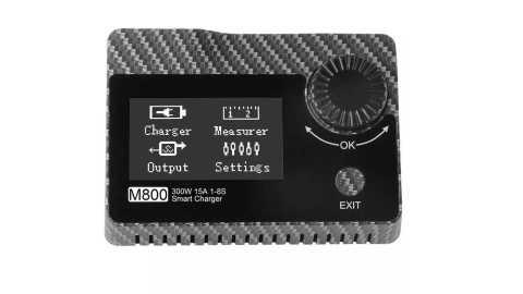 toolkitrc & uruav m800 smart charger