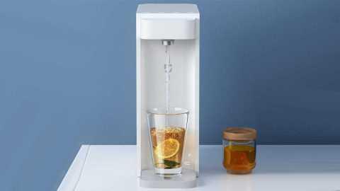 xiaomi c1 smart instant hot drinking water dispenser